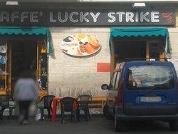 Caffetteria Lucky Strike