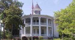 Historic Russ House Visitors Center