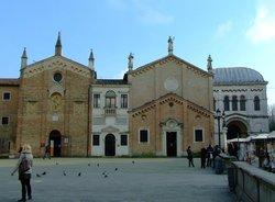 Oratorio di San Giorgio