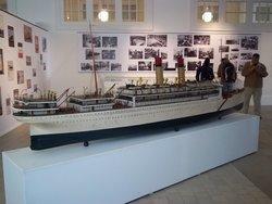 Museo de la Inmigracion