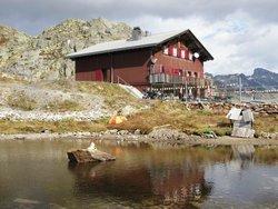 Berggasthaus Sustenpass Hospiz
