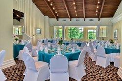 Toftrees Golf Resort
