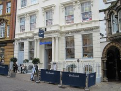 Carluccio's - Nottingham, City Centre