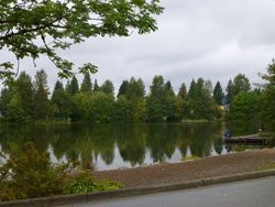 Como Lake Park