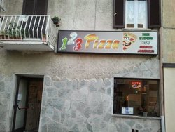 Unduetre Pizza