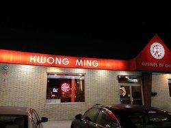 Kwong Ming Chinese