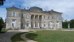 Château  Buzay