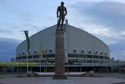 Central Stadium