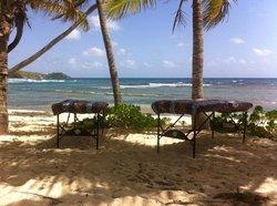 Beach Massage and Bodywork Delivered