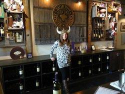 Murphy-Goode Winery Tasting Room
