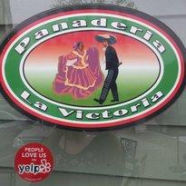 Panaderia La Victoria