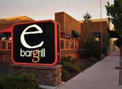 E Bar & Grill