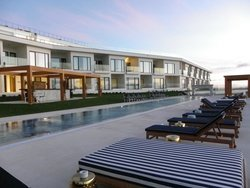 Evolutee Hotel at Royal Obidos Spa & Golf Resort