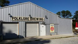 Folklore Brewing & Meadery
