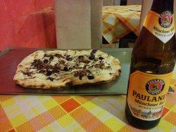 Napul'é Pizzeria