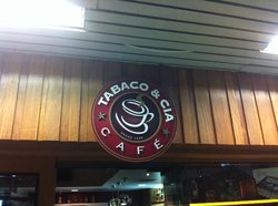 Tabaco Cafe Bistro
