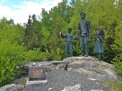 Silent Witnesses Memorial