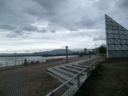 Aoiumi Park