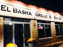 El-Basha Incorporated