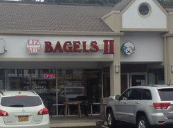 Liz Sue Bagels II