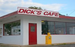 Dick's Cafe