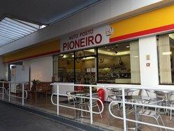 Cafe e Padaria Pioneiro