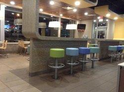 McDonald's Exit 28