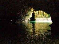 Buho Ramirez Cave