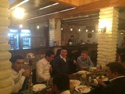 Petrovic Restaurant