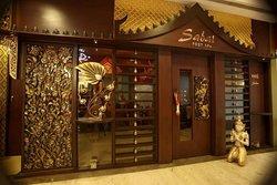 Sabai Foot Spa
