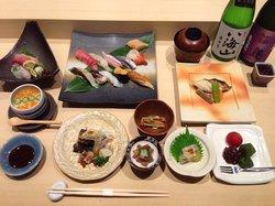 Sushi Kaijin