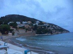 Playa del Portet