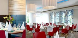 Mintrops Land Hotel Burgaltendorf Restaurant MUMM