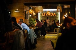 Livada - Restaurant & Music Lounge