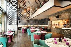 Movida Lounge & Dining