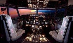 Dastyflysim - Professional Flight Simulator