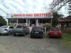 Rancho De Minas
