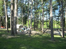 Dog Creek Recreation Area