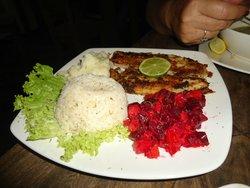 Restaurante 1595