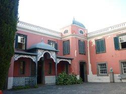 Museu Frederico de Freitas