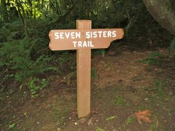 The Seven Sisters Trail