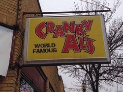 Cranky Al's Bakery & Pizza