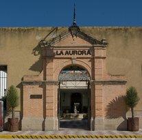 Fabrica La Aurora