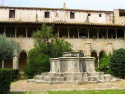 Monasterio de San Jerónimo de la Murtra