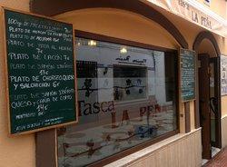 Tasca La Peña