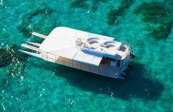 Caribbean Boat Sanael