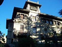 Villa Faccanoni-Romeo