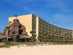 Days Inn Panama City Beach/Ocean Front