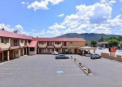EconoLodge Inn & Suites - Durango