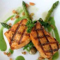 Calizo Seafood Restaurant